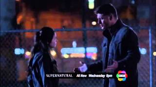Supernatural season 8 episode 18 - Freaks and Geeks CHCH Promo [HD]