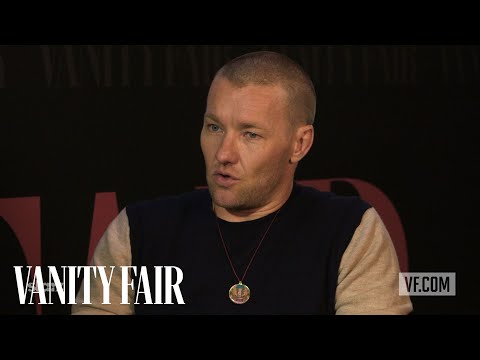 "Joel Edgerton on ""Felony"" at TIFF 2013 - Vanity Fair"