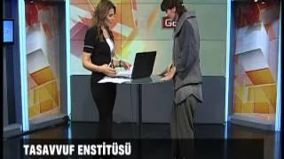 Prof. Dr. Elif Erhan - TVNET Gece Haber Bülteni (5 Mayıs 2015)
