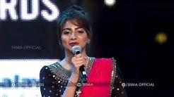 SIIMA 2016 Best Actress Kannada   Rachita Ram - Ranna