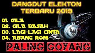 Kompilasi Lagu Dangdut Elekton Terbaru 2019
