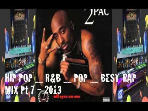 HIP POP _ R&B _ POP _ BEST RAP MIXTAPE - Pt 7 - 2014 To 2015