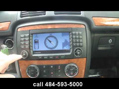 2008 mercedes r350 jeff d 39 ambrosio auto group downingtown pa 19335 stock youtube. Black Bedroom Furniture Sets. Home Design Ideas