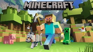 [Hindi] MINECRAFT SURVIVAL GAMEPLAY  | LET'S HAVE SOME FUN#1