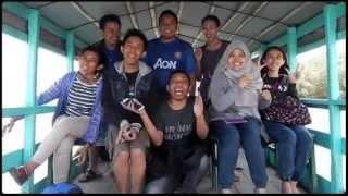 Selusur Nusantara Eksplore Indonesia (Blok Bedul - Banyuwangi)