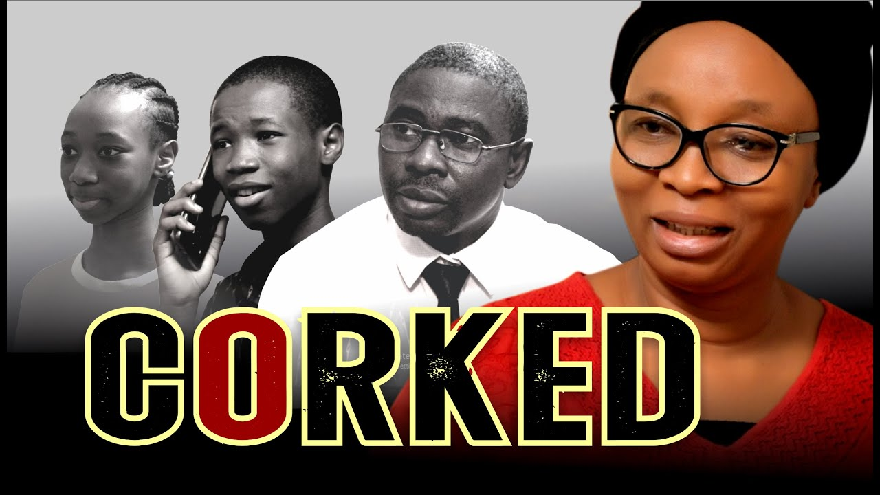 Download CORKED || By EVOM Films Inc. || Directed by 'Shola Mike Agboola || Christian Movie about depression