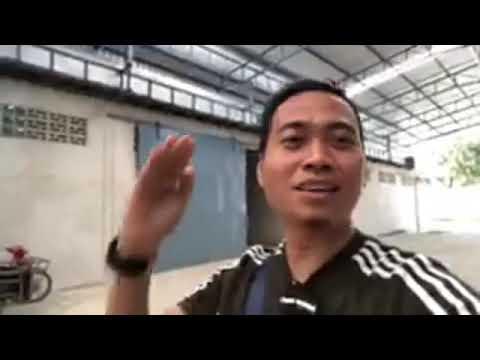 Kerja-kerja Loading Kasut Premium Dari Thailand Ke Malaysia
