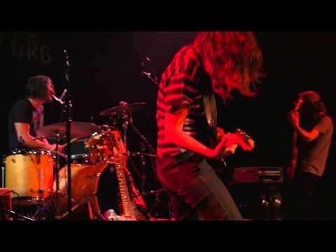 Courtney Barnett - Avant Gardener (Live on KEXP)