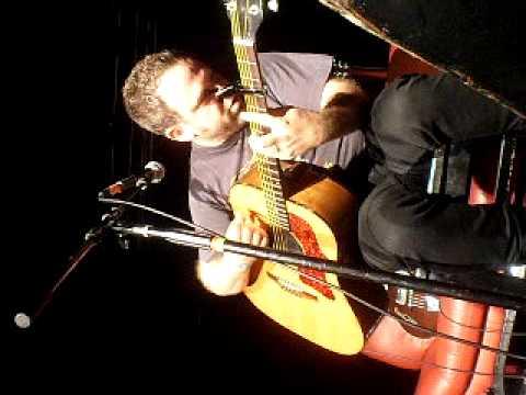 Aaron Sprinkle- Rocketown (6-2-09)