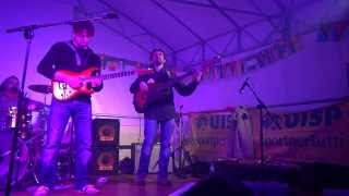 OUTSIDE THE WALL -tribute band -Shine on you crazy dia...