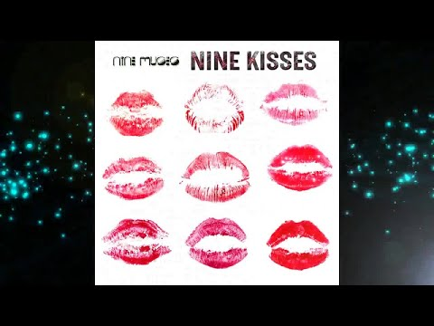 Nine Kisses 2018 (Continuous Artist Downtempo Album Electronic Chill Lounge Mix ) ▶by Chill2Chill