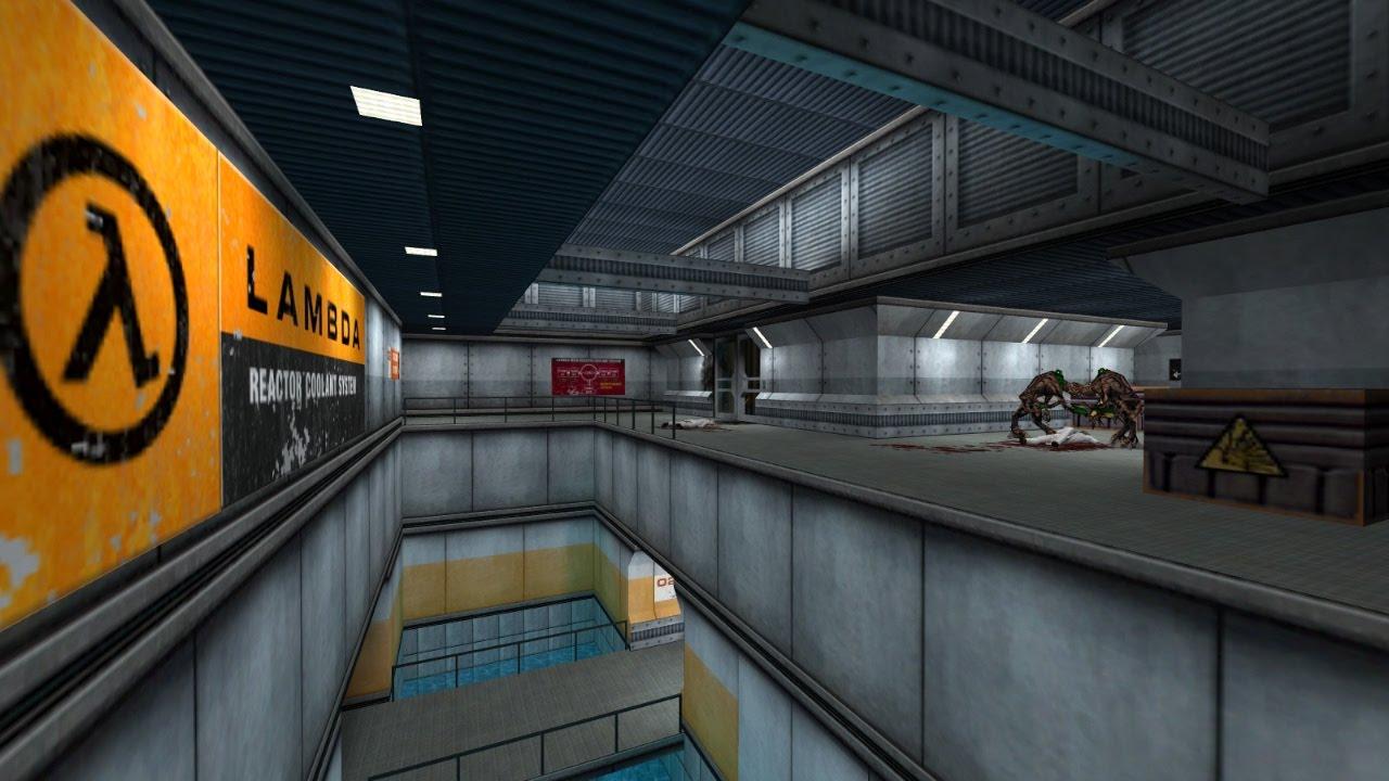Half-Life - VOX Announcement System Lines