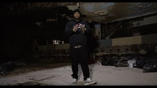 38 Spesh - By MySelf (Official Music Video) Dir by @iamslimgus