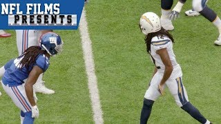 Janoris Jenkins & Travis Benjamin Describe Their Unique Rivalry | NFL Films Presents