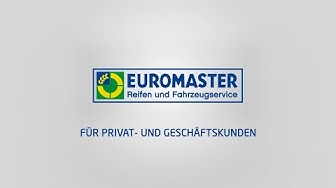 Vorstellung Euromaster 2
