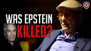 Sammy Gravano Talks Epstein and Clinton