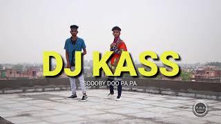 DJ KASS SCOOBY SO PA PA || DANCE BY BHARAT THAPA , MD AZAD || K.D.S. CREW