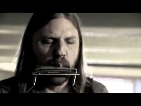 Steve Hill - «Tough Luck» en session acoustique
