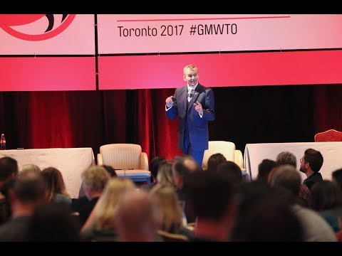 WFA Global Marketer Week 2017: Ivan Pollard, The Coca-Cola Company