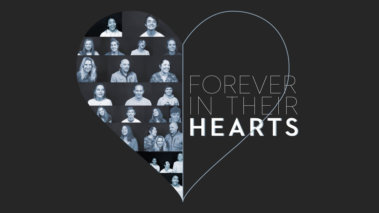 Forever In Their Hearts Quotes From Friends And Family Youtube