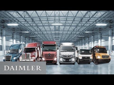 Daimler Trucks 2019