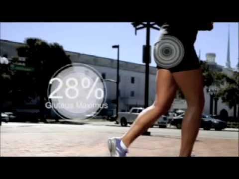Кроссовки Reebok EasyTonе женские - эффективно