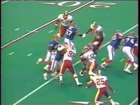 1996 Buffalo Bills  pt2