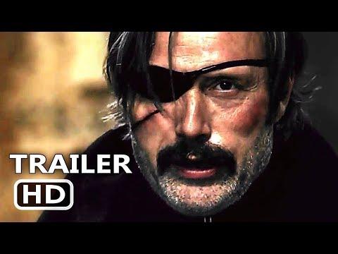 POLAR Trailer Brasileiro LEGENDADO (2019)  Vanessa Hudgens, Mads Mikkelsen