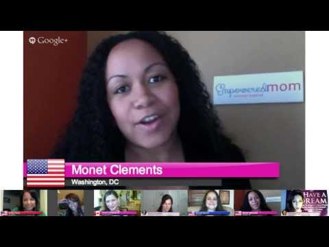 """""""Empowered Mom"""" Coffee Break Series Premiere  {I Can't Be a Mom and...}  9/12/13"""