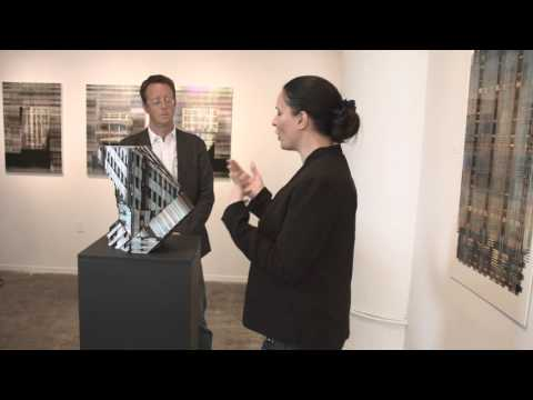 "Exhibition Walk-through: ""Building Portraits"""