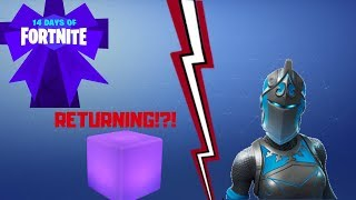 BIG LEAKS! (New Map, 14 days of gifts, Best Skins, New Boombox) (Fortnite News 2)