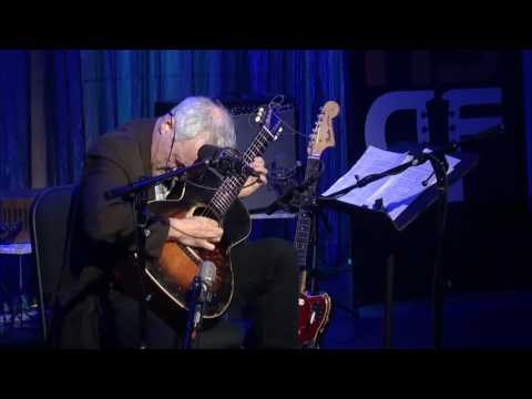 Marc Ribot: 'Singing the Blues/Bix Beiderbeck'
