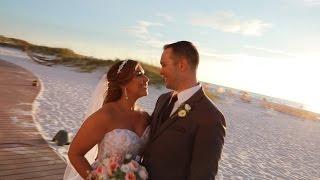 Wedding at Sandpearl - Lauren & Tristan