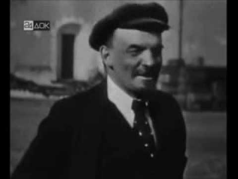 Живой Ленин (1969) 1 мая 1918 - 25 мая 1919