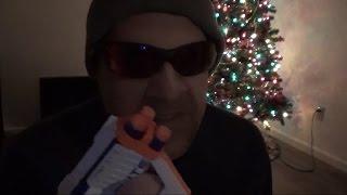 A Christmas Thief - ASMR Holiday Special