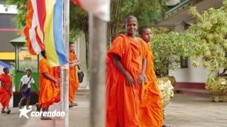 Corendon Winterzon SriLanka 20 12 08 2016 OLV