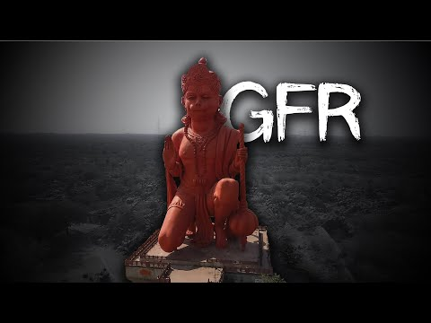 Hanuman Mandir Faridabad (GFR) // Giveaway Winner Announcement