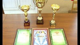 Елец признали лучшим городом Липецкой области по обеспечению безопасности(Наш город получил несколько наград на прошедшем в Липецке подведении итогов, посвящённом 25-летию МЧС Росси..., 2015-12-24T14:46:14.000Z)