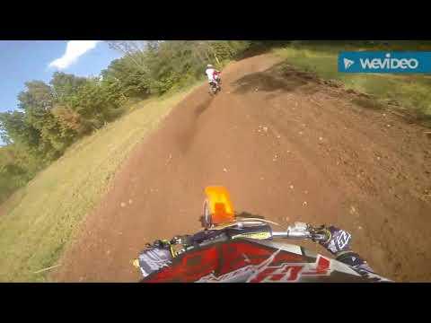 9-17-17 Utica/Rome Speedway Mx +40B moto1