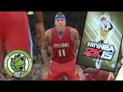 ¿VC FÁCILES EN NBA 2K15? + MyTeam online saca lo peor de mí