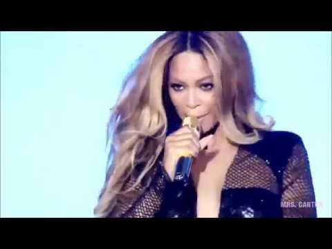 Beyoncé ft Jay Z  Upgrade U   OTR Tourmp4