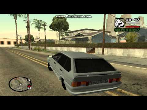 Gta San Andreas Full 015 Peredok