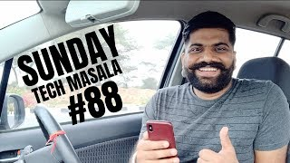 #88 Sunday Tech Masala - Sadak Kinaare Jio Bharose #BoloGuruji