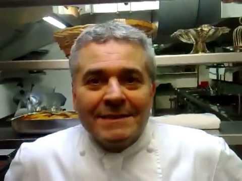 Dammi il Tiro - La cucina del ristorante San Domenico