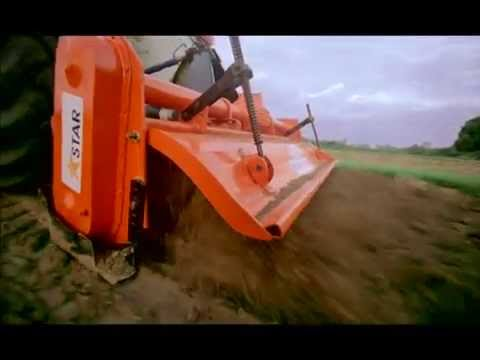 Tractor Accesory and Tiller Blade by Farm Equipments Corporation
