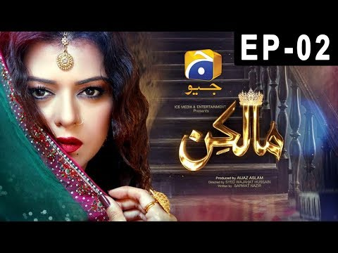 Malkin - Episode 2 | Har Pal Geo