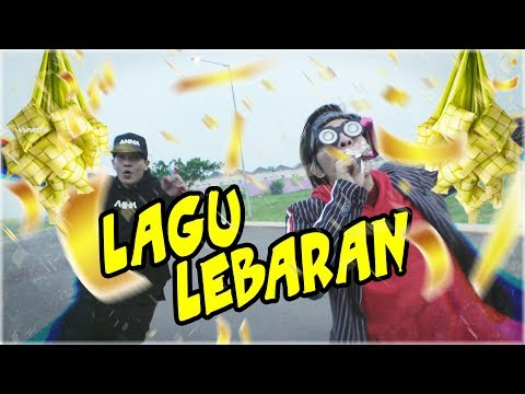 VIDEO LAGU LEBARAN - ATTA HALILINTAR ft LIMA