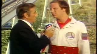 BIZARRE:  Super Dave Roller Coaster