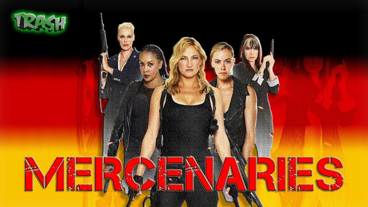 Download Mercenaries // Asylum // The Expendabelles