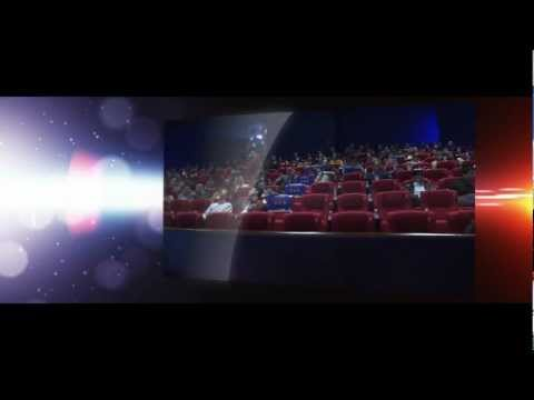 First 4K 3D projection plus 3D sound combination - Wangfujing Cineplex, Chengdu, China